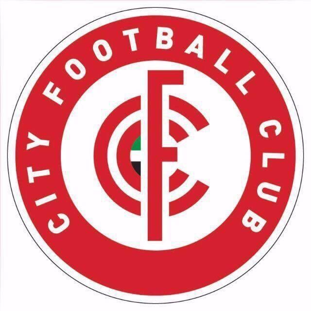 City FC Black